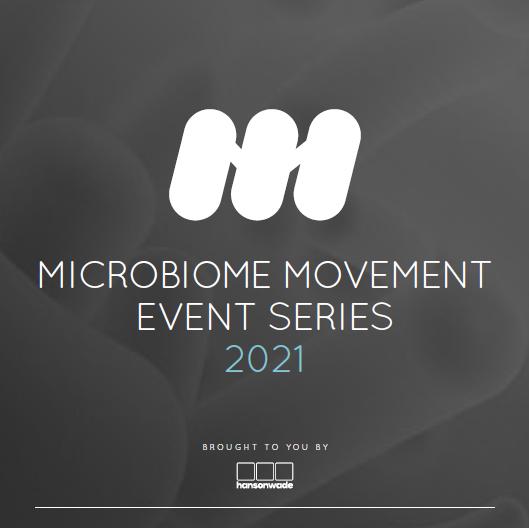 Microbiome Movement Series Prospectus